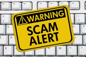 Automated Daily Income Scam