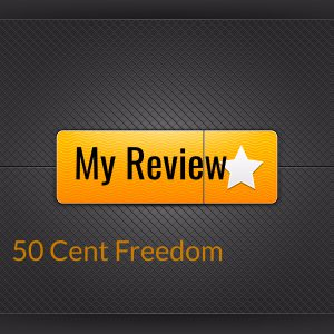 50 Cent Freedom Review