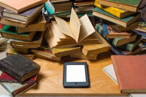 How to make money from ebooks