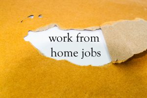 Todays Work at home jobs